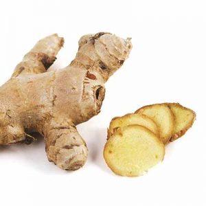 anti-inflammatory diet/ginger