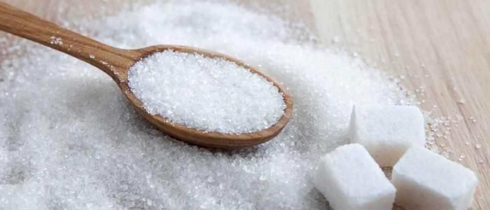 diseases caused by sugar