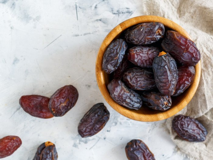 health benefits of date fruits