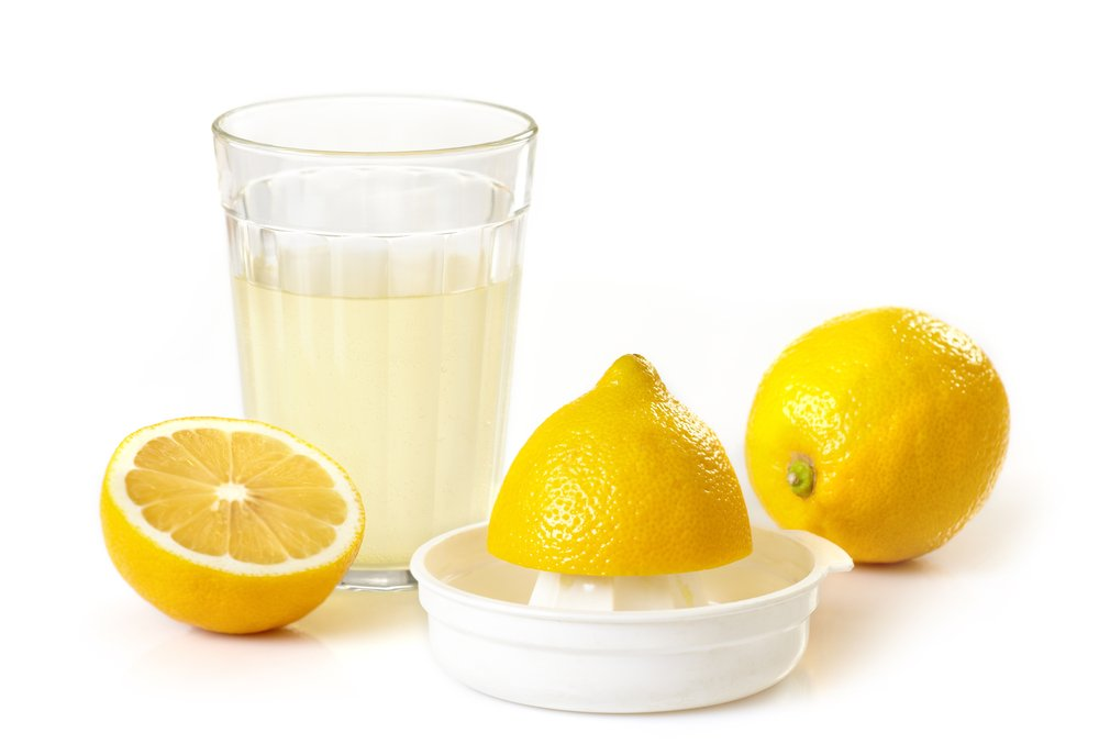 how to remove dark spots on face overnight with lemon juice