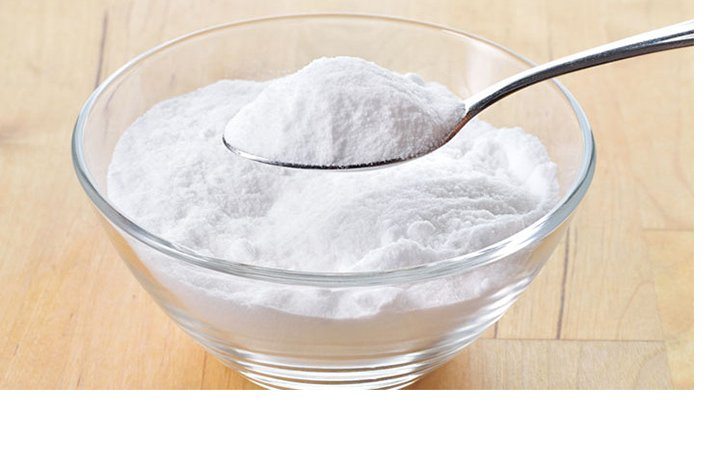 how to remove dark marks on face overnight with baking soda