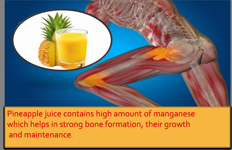9 Proven Health Benefits of Pineapple Juice Drink