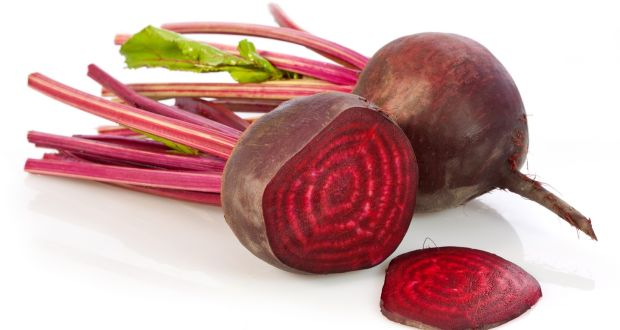 beetroot juice for cancer treatment