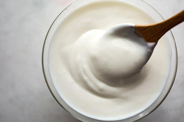 how to remove dark spots on face overnight with yoghurt
