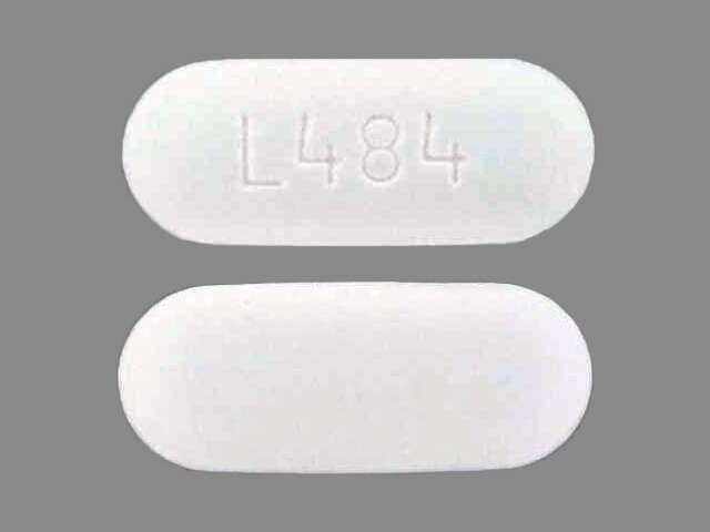 l484 pill
